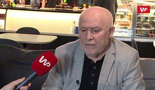 Specjalista o zabójcy Adamowicza.