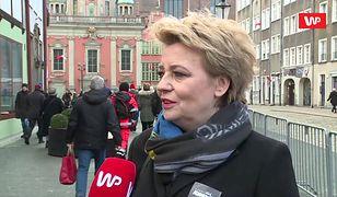 H. Zdanowska o śmierci Pawła Adamowicza:
