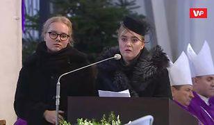 Żona Pawła Adamowicza: