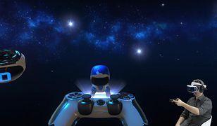 WP Express: najlepsze gry na PS VR