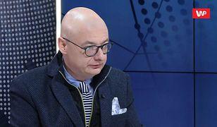 Gowin się chwali relacją z Kaczyńskim. Michał Kamiński: nie, no brawo!