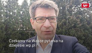 Władysław Teofil Bartoszewski gościem programu