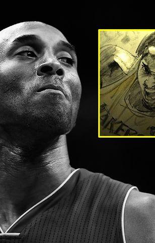 Kobe Bryant nie żyje. Fanom zostawił piękny film