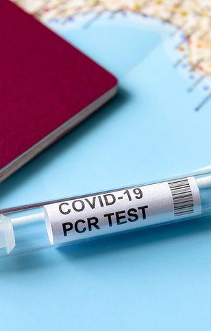 Negatywny wynik testu na COVID-19 zwolni z kwarantanny