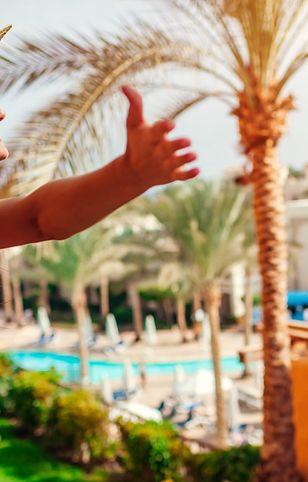 Za co kochacie wakacje w Egipcie?