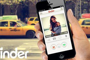 Aplikacja randkowa iOS 6