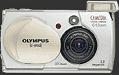 Olympus D-150Z (C-1Z)