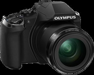 Olympus Stylus SP-100 EE