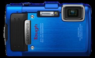 Olympus TG-830 iHS