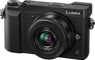 Panasonic Lumix DMC-GX85 (Lumix DMC-GX80, Lumix DMC-GX7 Mark II)