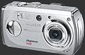 Samsung Digimax V40