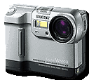 Sony Mavica FD-83