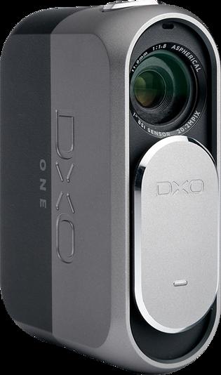 DxO One