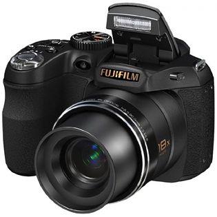 FujiFilm FinePix S2800HD (FinePix S2900HD)