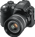 FujiFilm FinePix S5100 Zoom (FinePix S5500)
