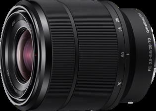 Sony FE 28-70mm F3.5-5.6 OSS
