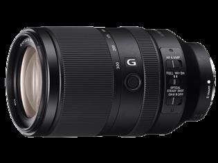 Sony FE 70-300mm F4.5-5.6 G OSS
