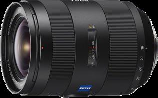 Sony Vario-Sonnar T* 16-35 mm F2.8 ZA SSM II