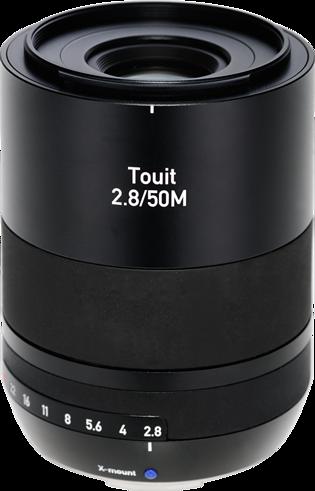 Zeiss Touit 50mm F2.8