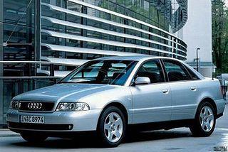 Audi A4 B5 Dane Techniczne Opinie Informacje Wp Moto