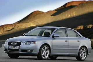 Audi A4 B7 Dane Techniczne Opinie Informacje Wp Moto