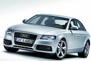 Audi A4 Dane Techniczne Opinie Informacje Wp Moto