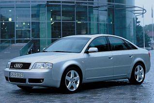 Audi A6 C5 Dane Techniczne Opinie Informacje
