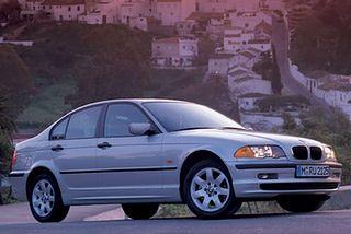 Bmw E46 Diesel Czy Benzyna