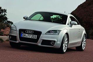 Audi Tt 8j Dane Techniczne Opinie Informacje Wp Moto