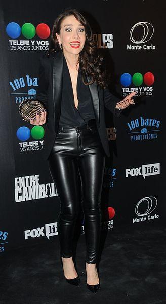 Natalia Oreiro Natalia Oreiro Jak Dziś Wygląda Zbuntowany