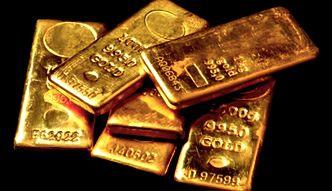 Złoto, które kupiłeś, może być fałszywe