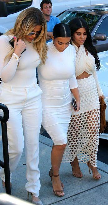 Szybkie randki Kim Kardashian