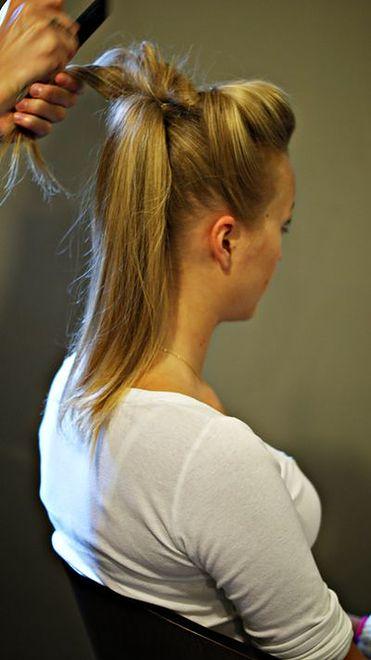 Wariant Podstawowy Proste I Szybkie Fryzury Do Pracy Wp Kobieta