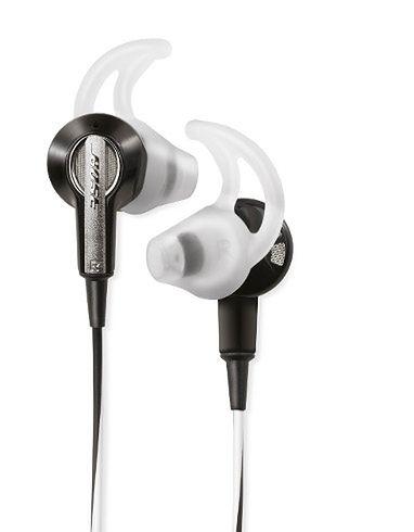 Nowe słuchawki douszne BOSE WP Tech