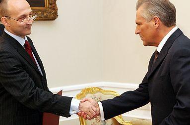Desygnacja Marcinkiewicza Wp Wiadomości