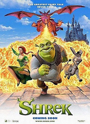 Shrek Najnowsze Informacje Wp Film
