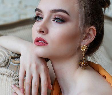 Makijaż Sylwestrowy Najnowsze Informacje Wp Kobieta