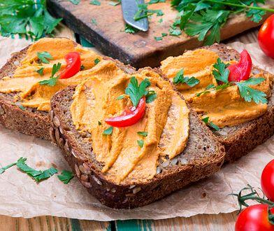 Pasta Kanapkowa Najnowsze Informacje Wp Kuchnia
