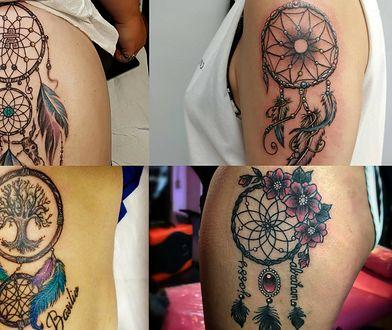 Wzory Tatuaży Najnowsze Informacje Wp Kobieta