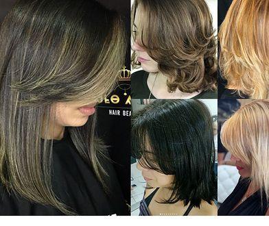 Włosy Do Ramion Najnowsze Informacje Wp Kobieta
