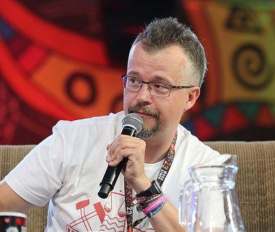 Jarosław Gwizdak został kandydatem na prezydenta Katowic w wyborach w 2018 roku  (Ralf Lotys (Sicherlich)/CC BY 4.0)