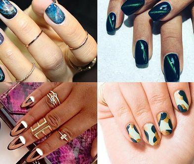 Ombre Manicure Najnowsze Informacje Wp Kobieta