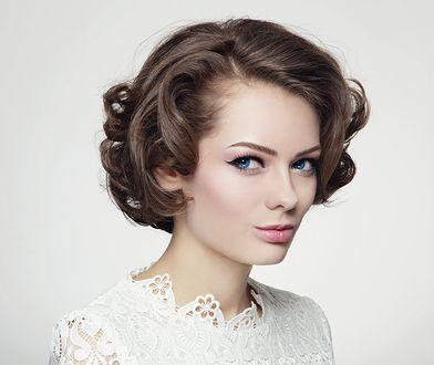 Dobór Fryzury ślubnej Najnowsze Informacje Wp Kobieta