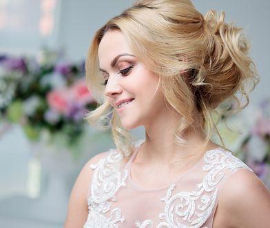Fryzury ślubne Najnowsze Informacje Wp Kobieta