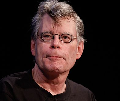 Stephen King zasiadł w oscarowej Akademii i tłumaczy się z jej wyborów.