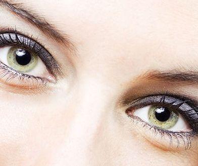 Zielone Oczy Najnowsze Informacje Wp Kobieta