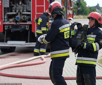 Pożar Najnowsze Informacje Wawalove