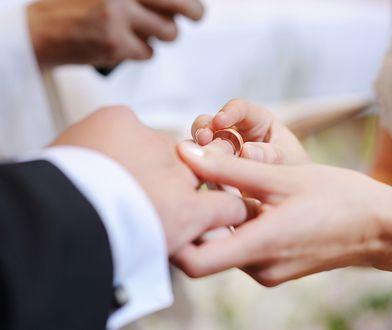 22fd0b2dbc Już niedługo przed ślubem cywilnym będziemy musieli przejść kurs.