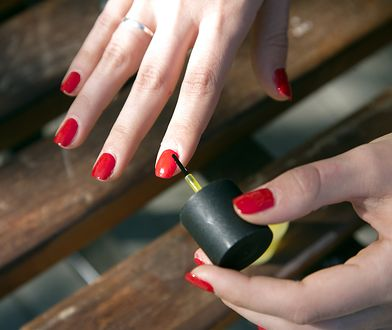 ładny Manicure Najnowsze Informacje Wp Kobieta