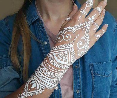 Tatuaż Na Ręce Najnowsze Informacje Wp Kobieta